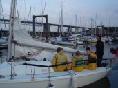 Sailing at Port Edgar.jpg: 640x480, 142k (12 January 2011, at 09:49 AM)